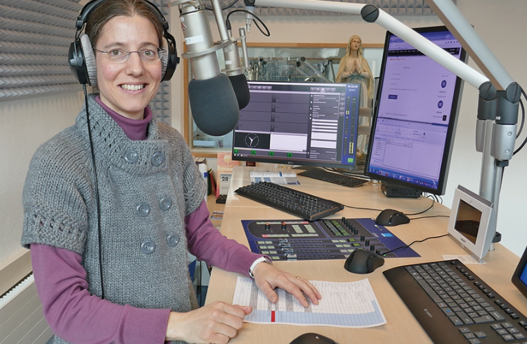 Radio Maria modernisiert und setzt auf DABiS800