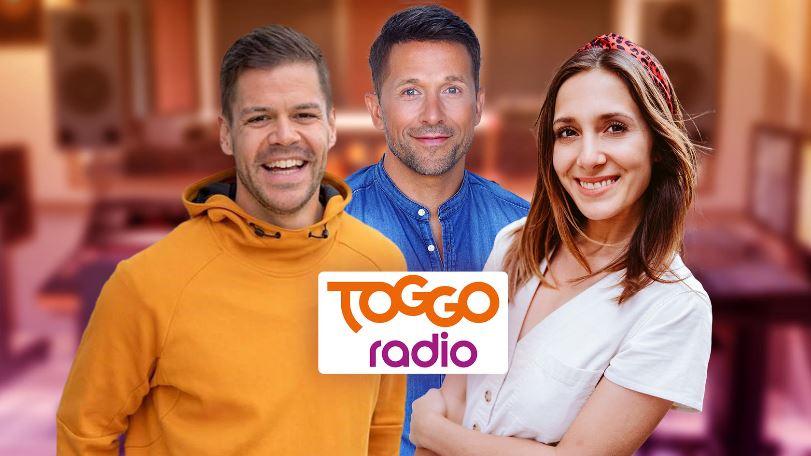TOGGO Radio gestartet